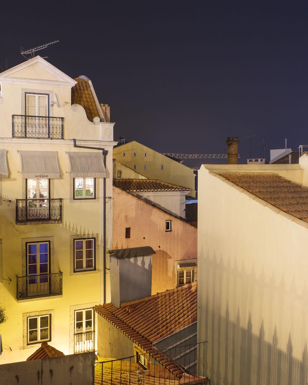 Lisbon #3