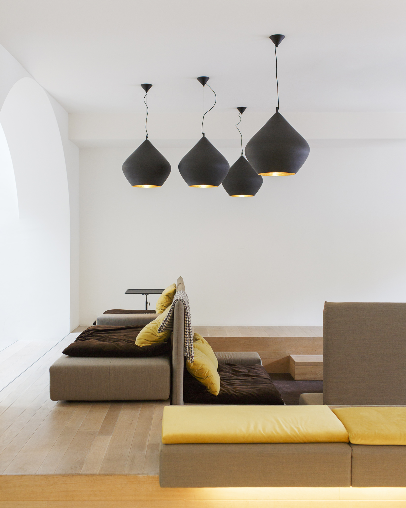 client:  Spaces  project: Spaces Herengracht
