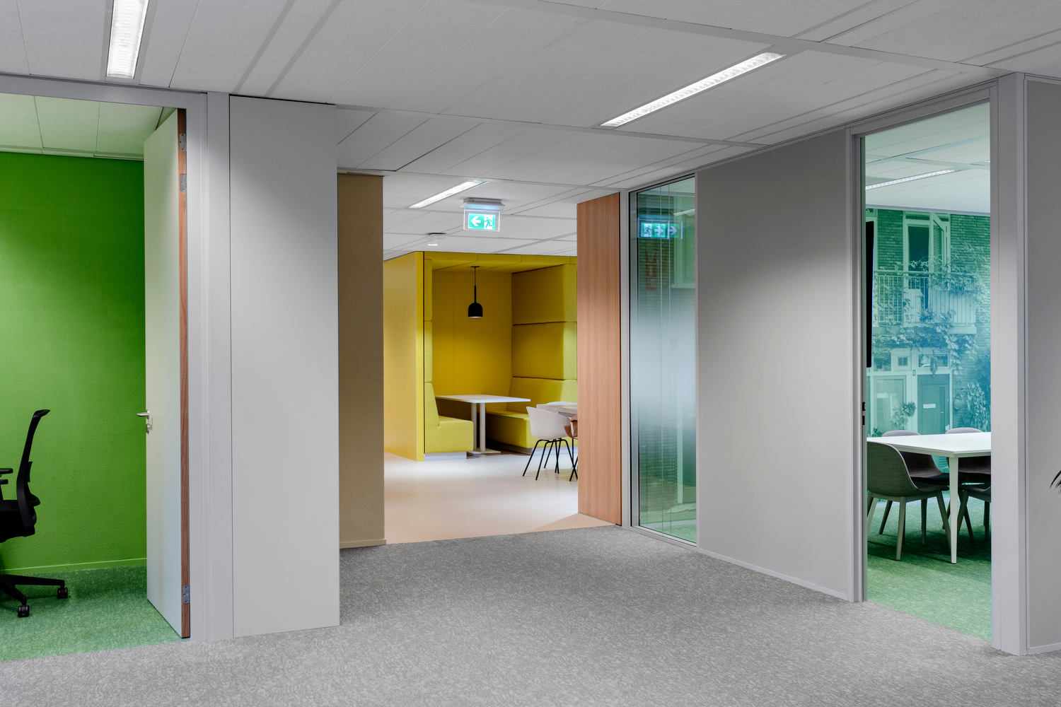 client:  BSBP  project: Stadsdeel West