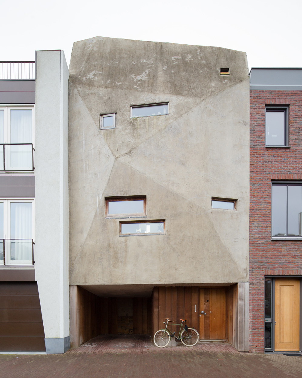 architect:  House of Bouw  location: Amsterdam, The Netherlands