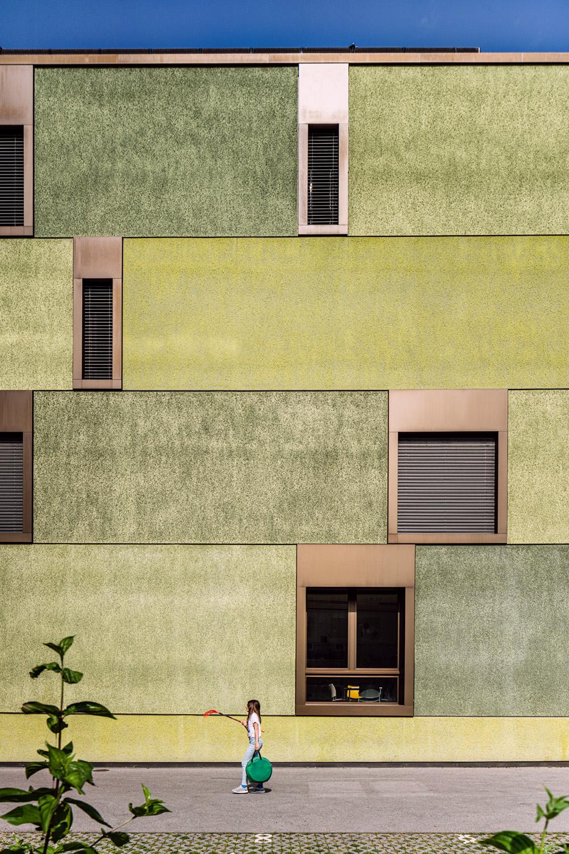 architect:  Bfik Architectes  locatoin: Geneva, Switserland