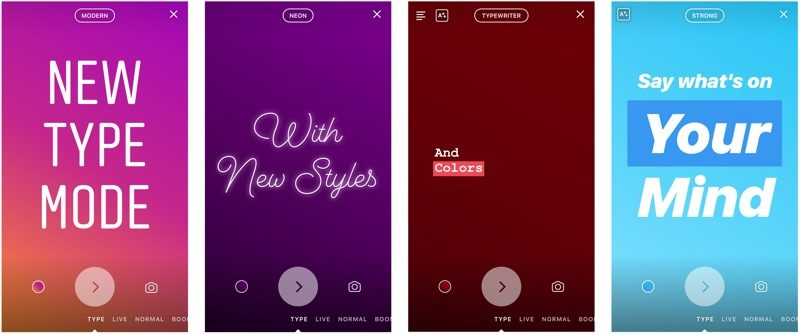 How to Change the Font on Your Instagram Story