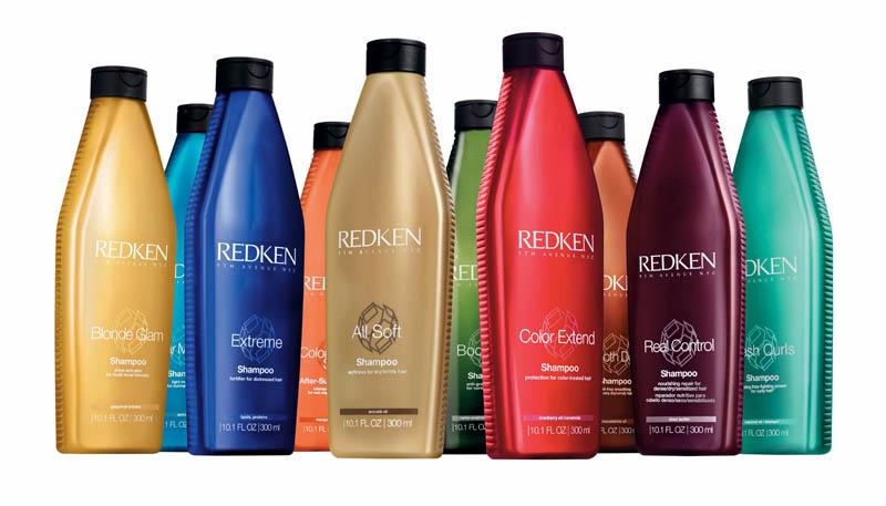 Redken Hair