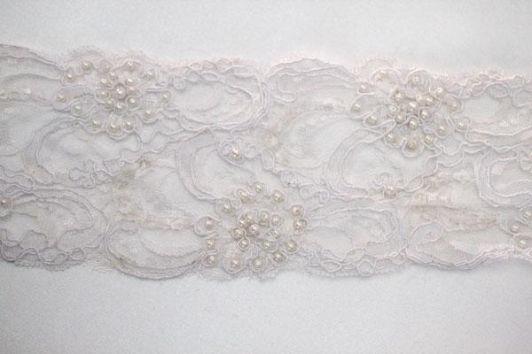 Invitation Lace