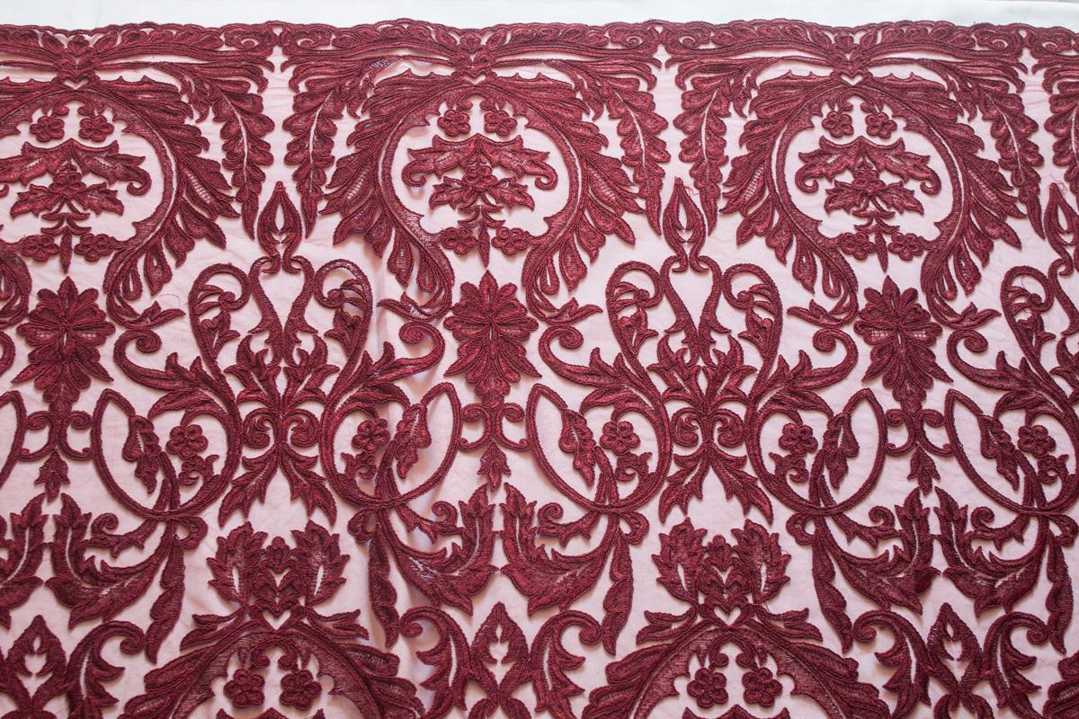 QTGC7140 Dark Red