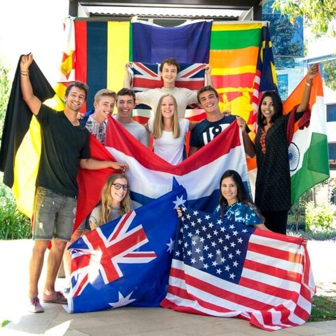 Exchange and International Students Perth UWA