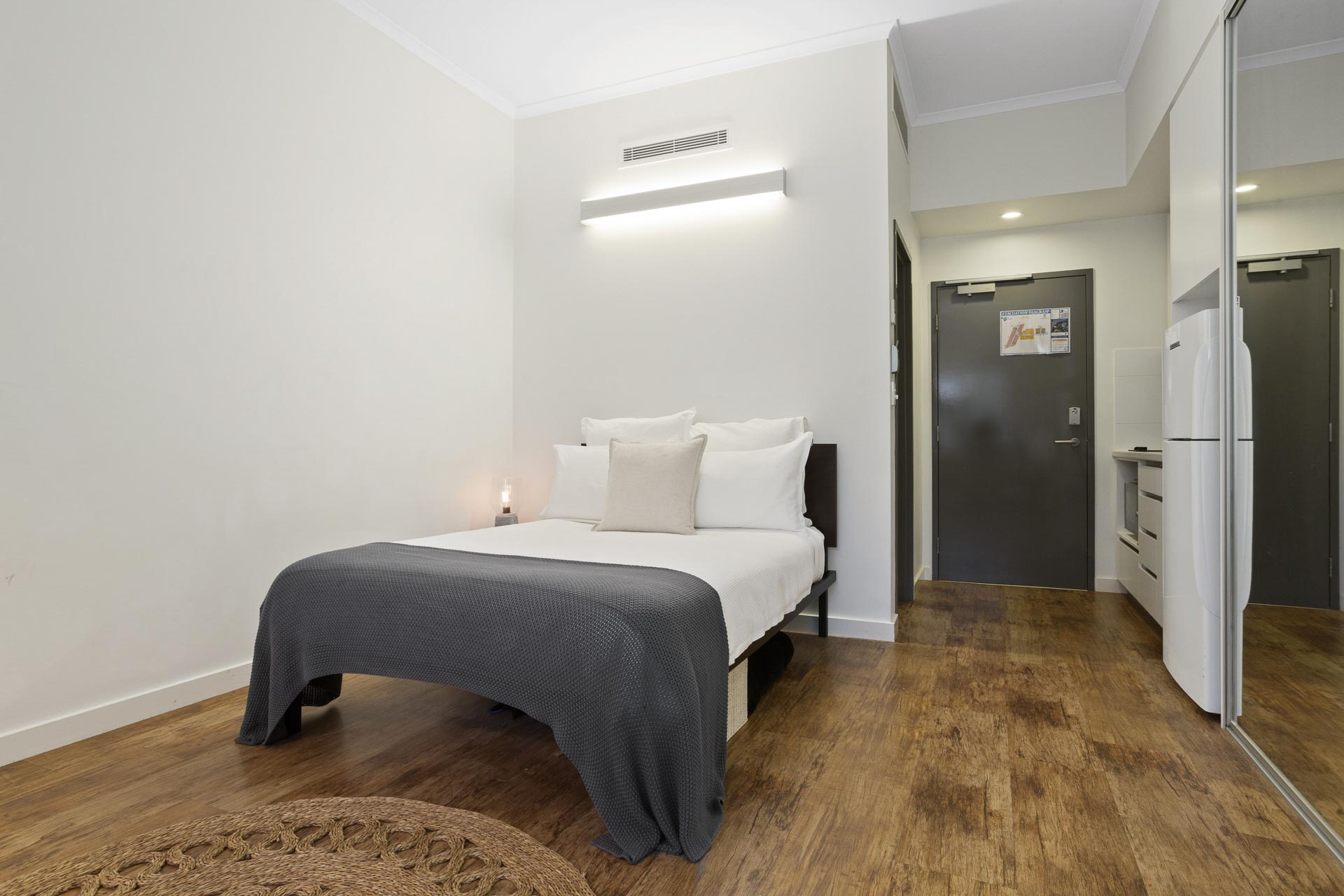 student accommodation UWA Perth