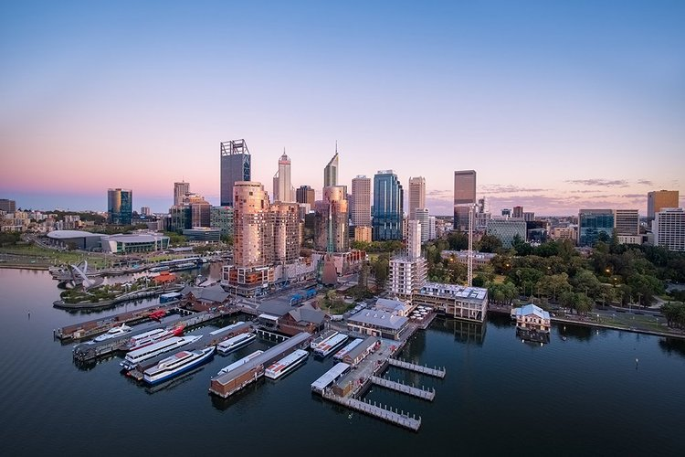 Getting Around St Cat's - New in town? Here are some tips for getting around the College and Perth!