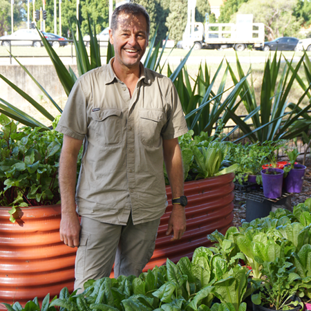 Joseph Mann gardens curator at St Catherines College.png