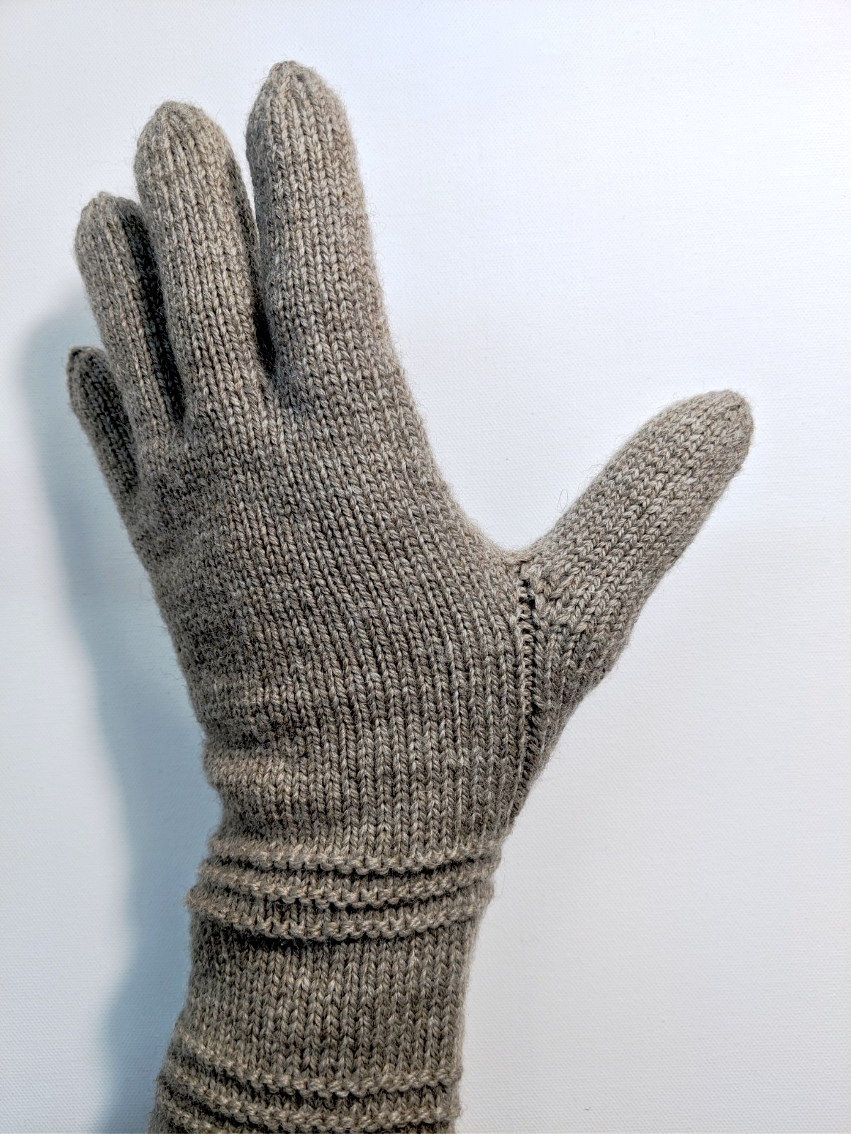 The Modern Maker — Shop: Knitting Pattern: 16th/17th ...