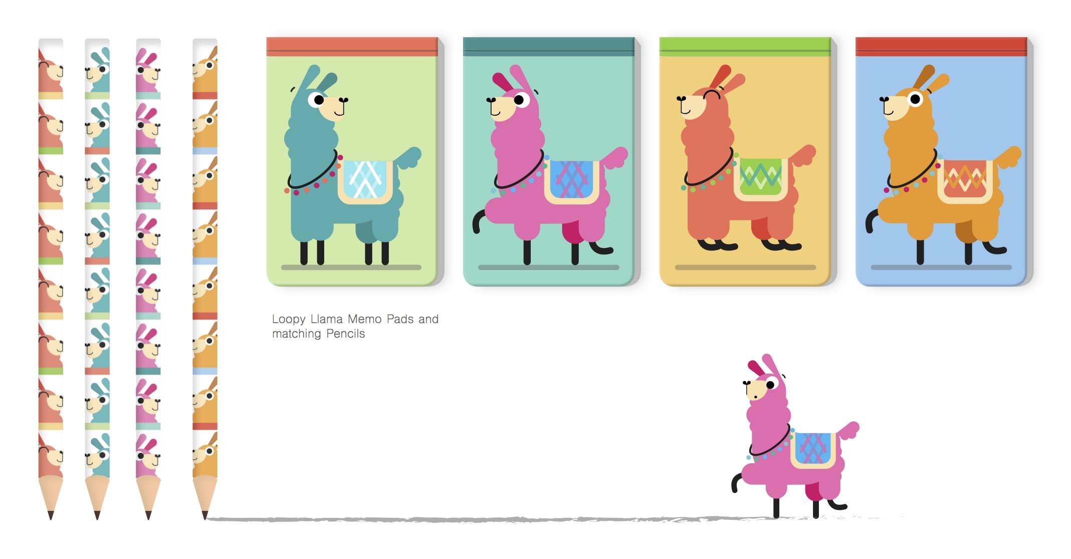 Louisa's Herd of Loopy Llamas (P6).jpg