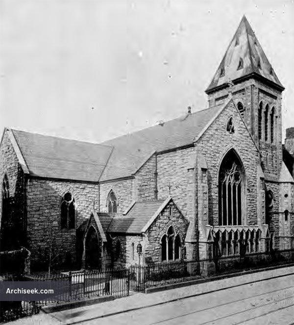 St Peters Church (C.O.I) Aungier St Dubllin 2