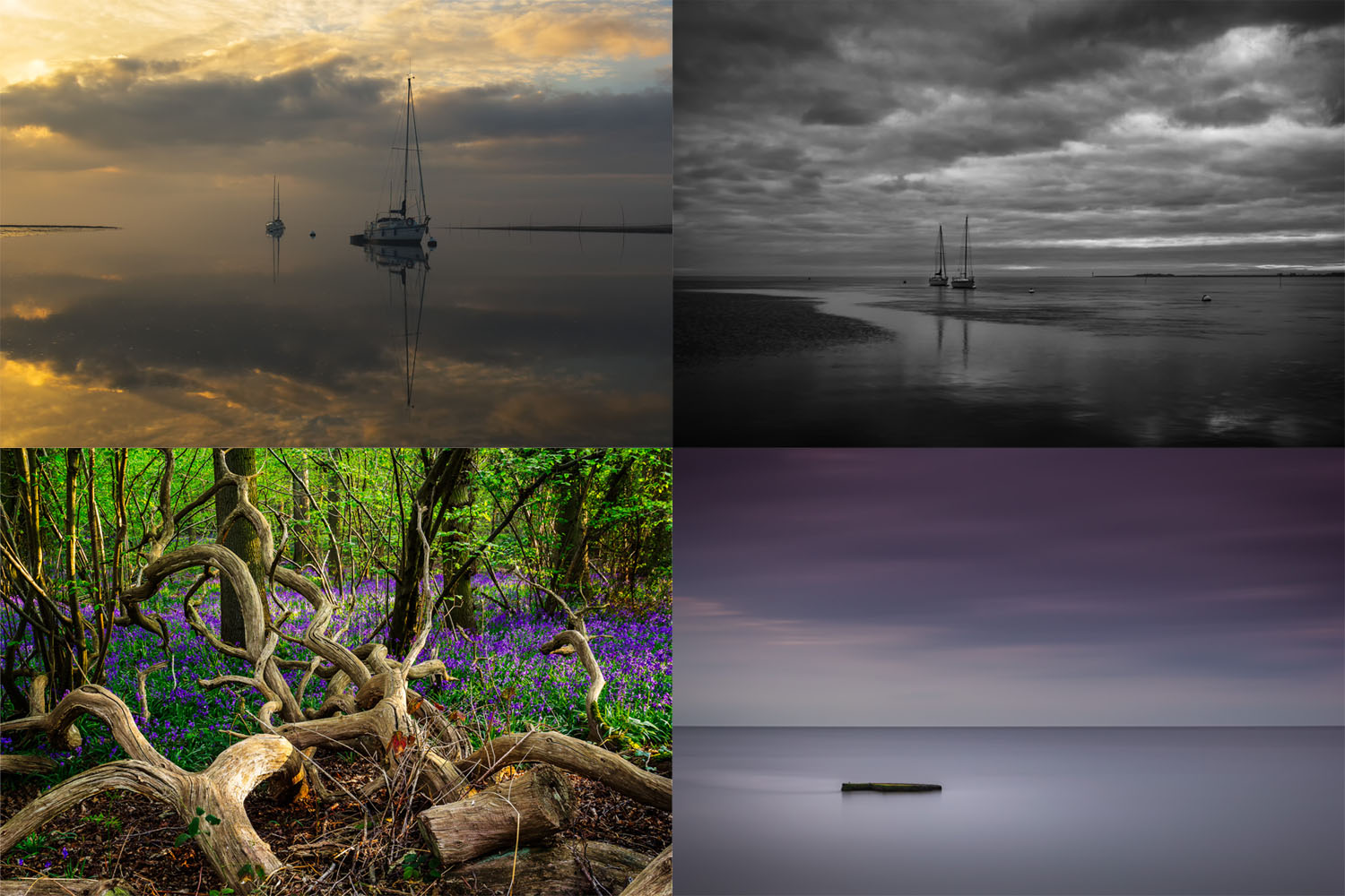 A very mixed 'Style' in my LPOTY selection!