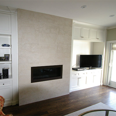 Basements/Rec Rooms