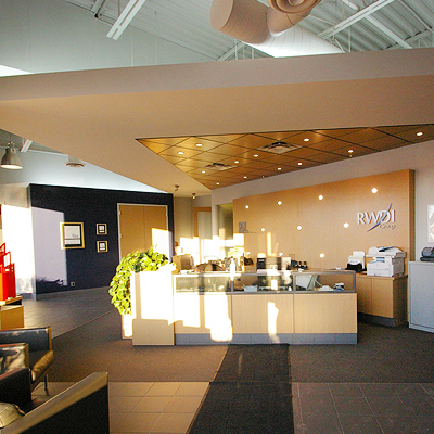 Commercial/Office Spaces