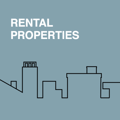 Rent one of our fully renovated homes in Downtown Guelph –  158 Waterloo St.
