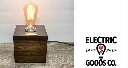 Electric Goods Co