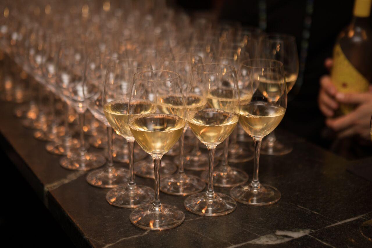 Hogshead Wine Dinner at Détente