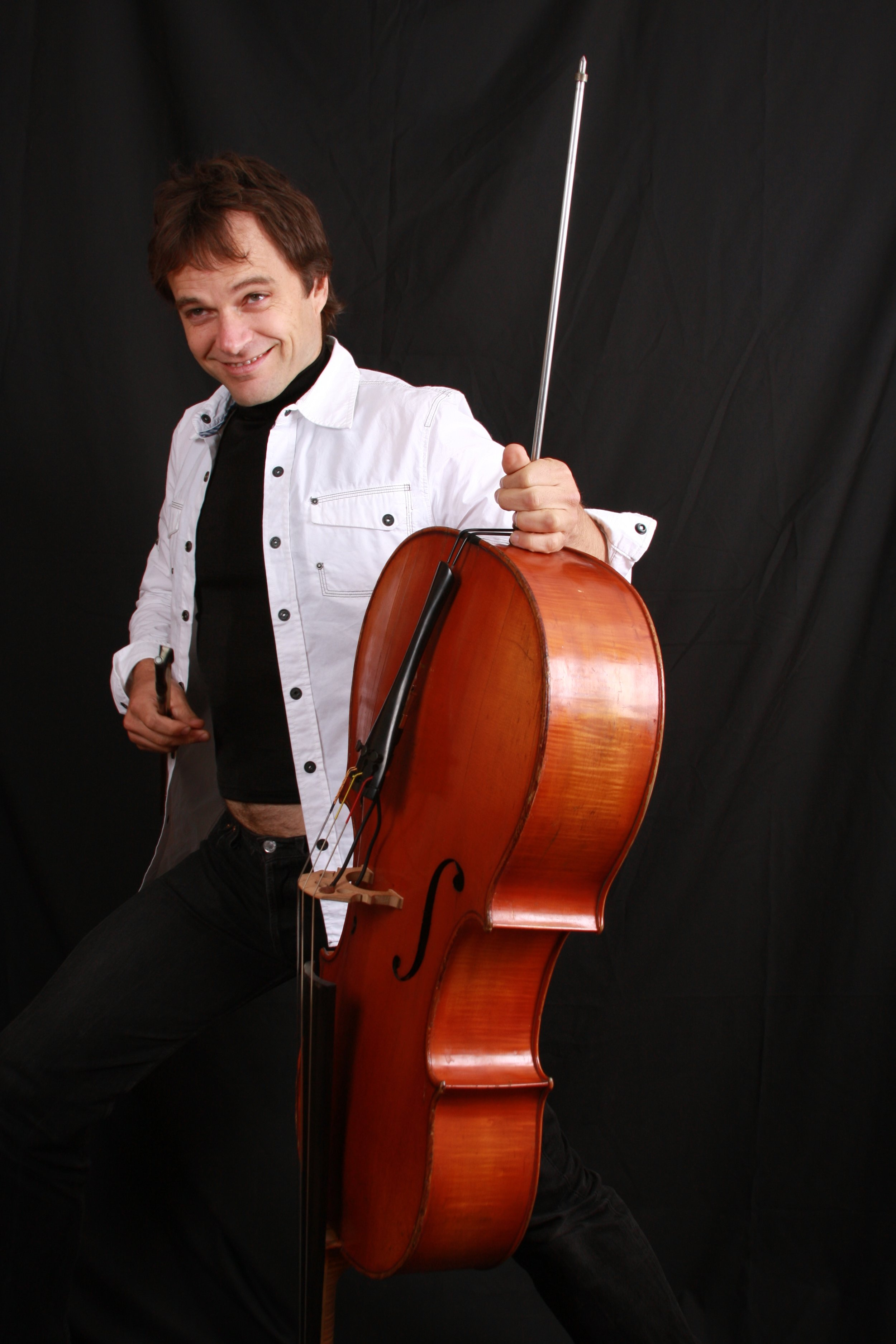 HA!Man and cello.JPG