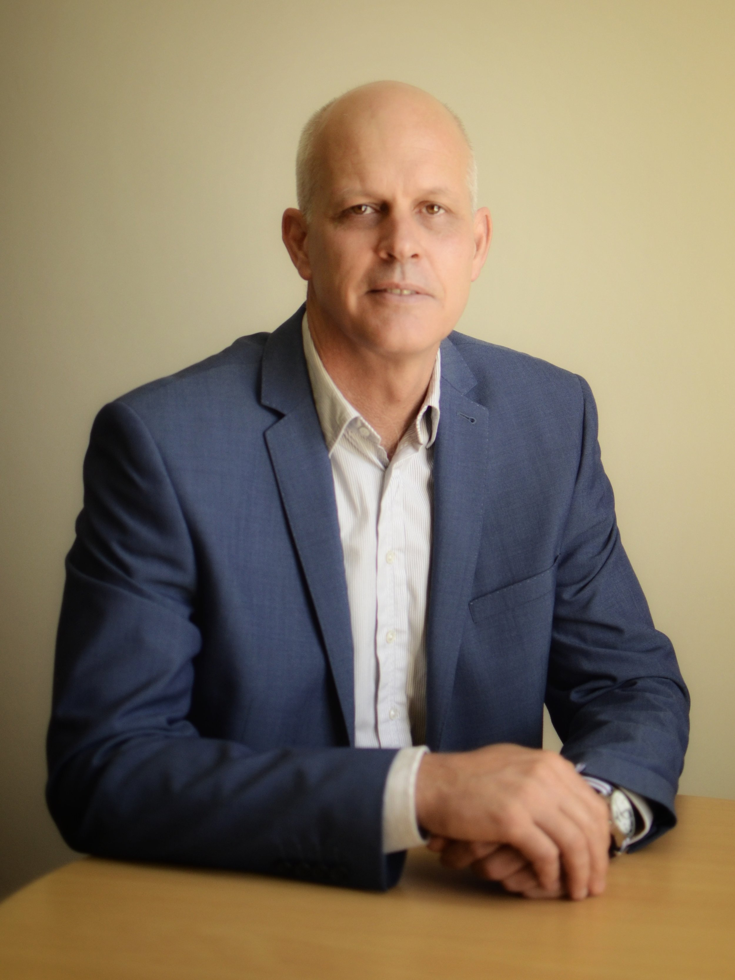 SRK Consulting's Chris Dalgliesh, partner and principal environmental scientist based in the Cape Town office