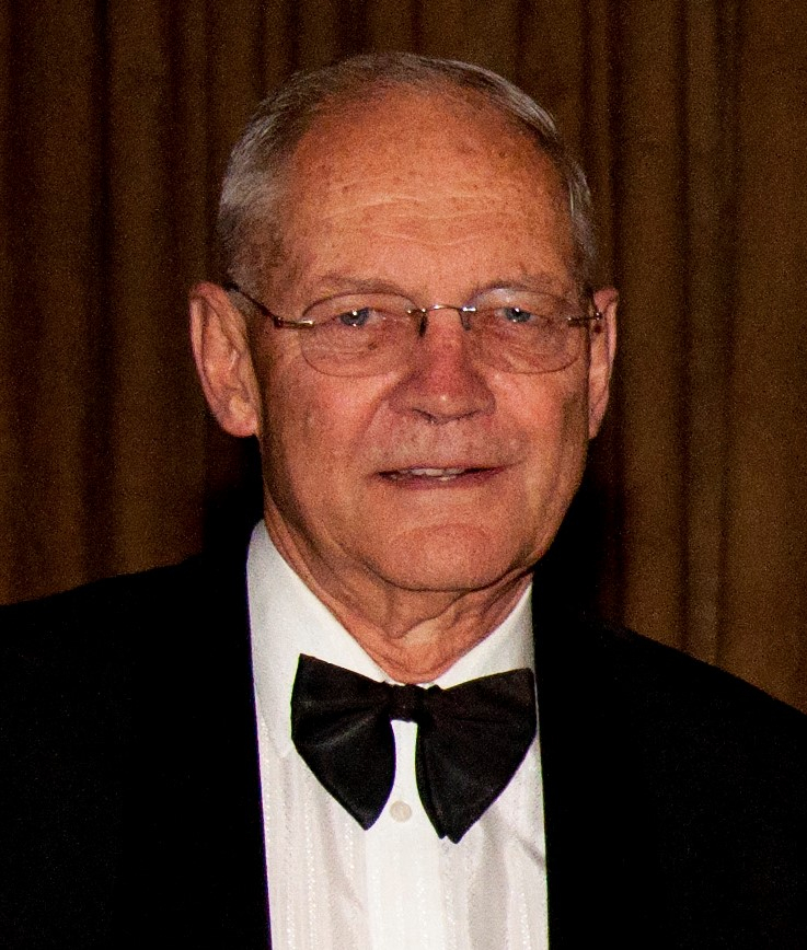 Statesman, 'spiritual leader' and one of the three founding partners of SRK Consulting, Dr Oskar Steffen