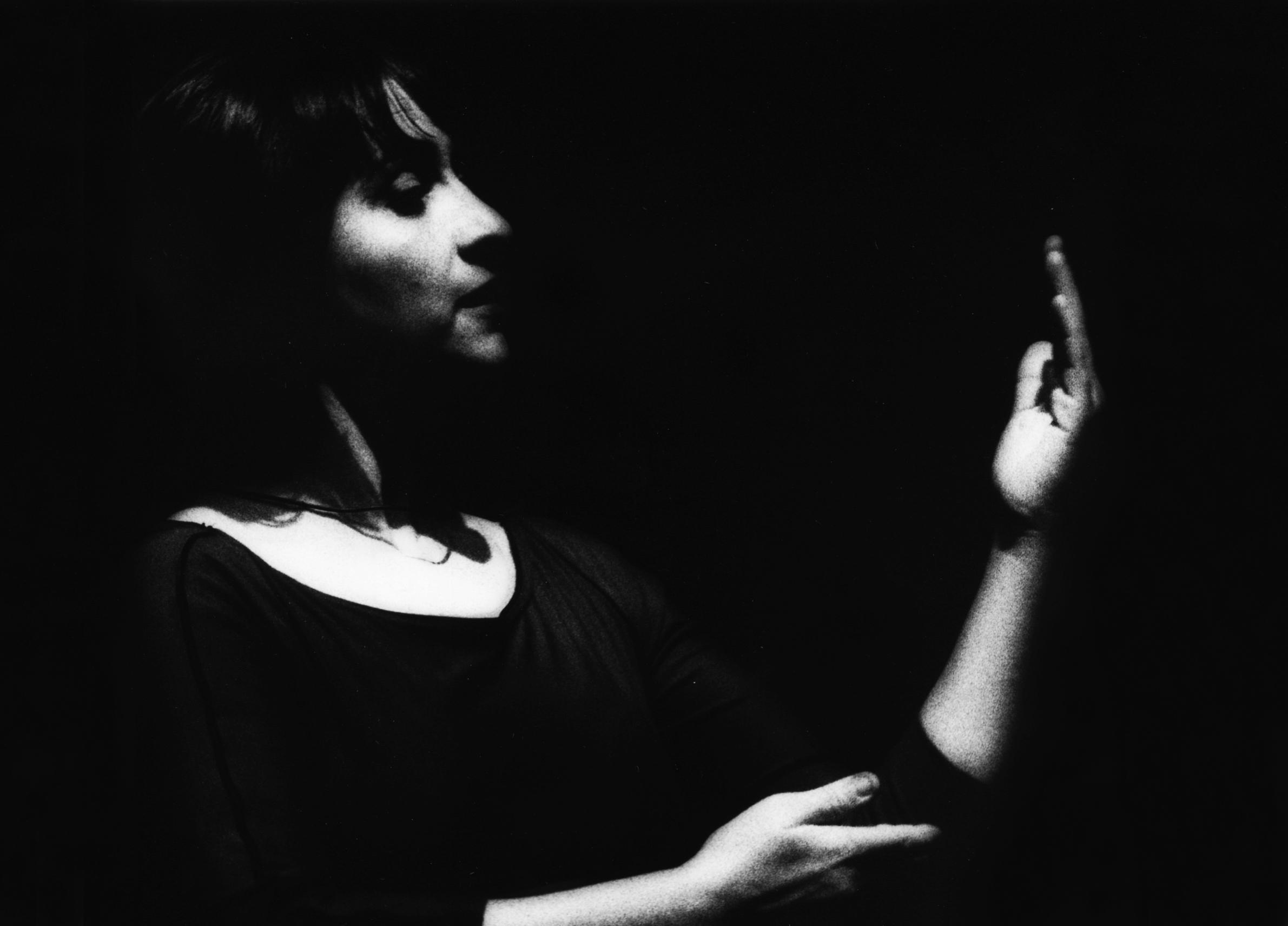 Lingua stellare, Giovanna profilo.jpg