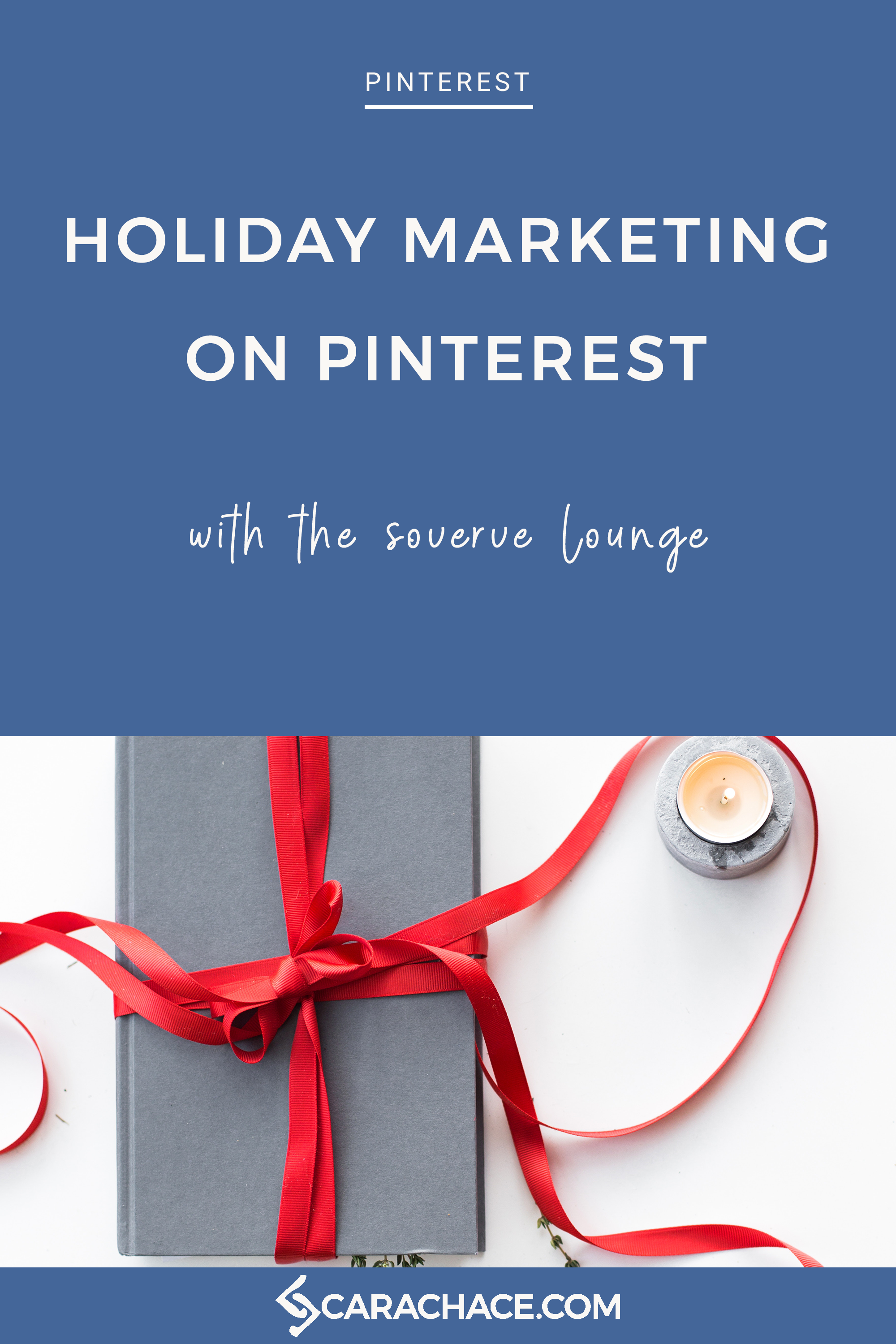 Holiday Marketing on Pinterest SoVerve Blog Post Thumbnail.png