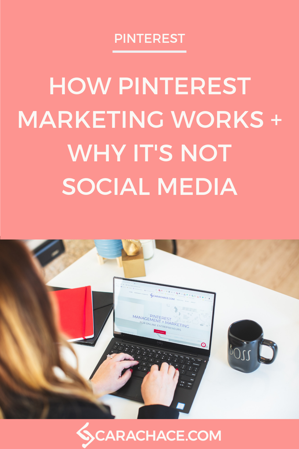 How Pinterest Marketing Works + Why It's Not Social Media Pin 1.png