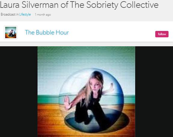 Bubble Hour