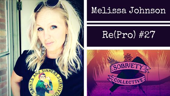 Melissa Johnson RePro 27