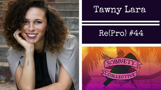 Tawny Lara