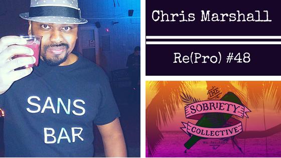 Chris Marshall