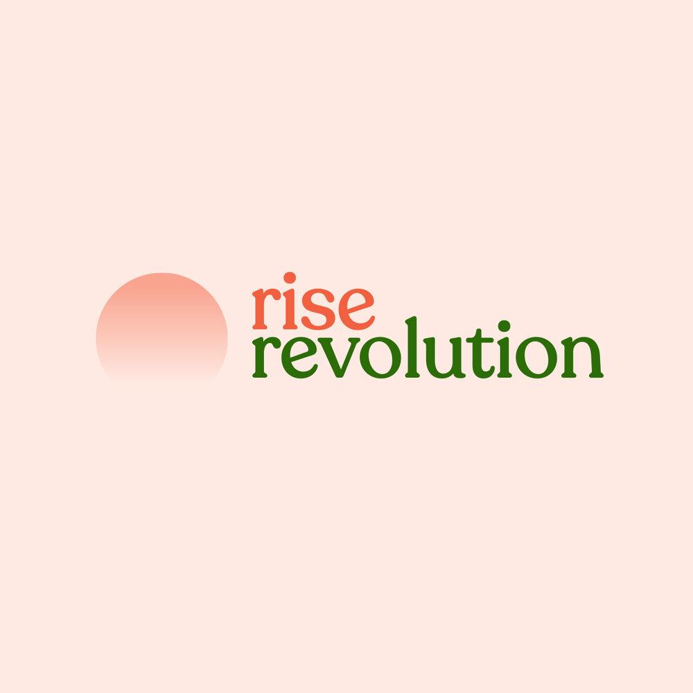rise revolution