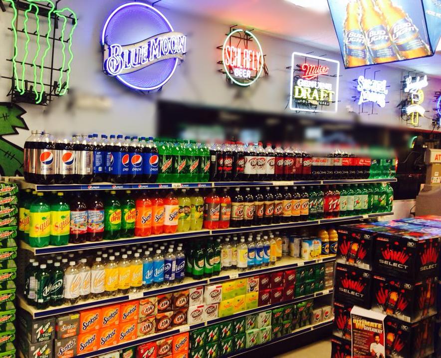 Liquor Store Open Late