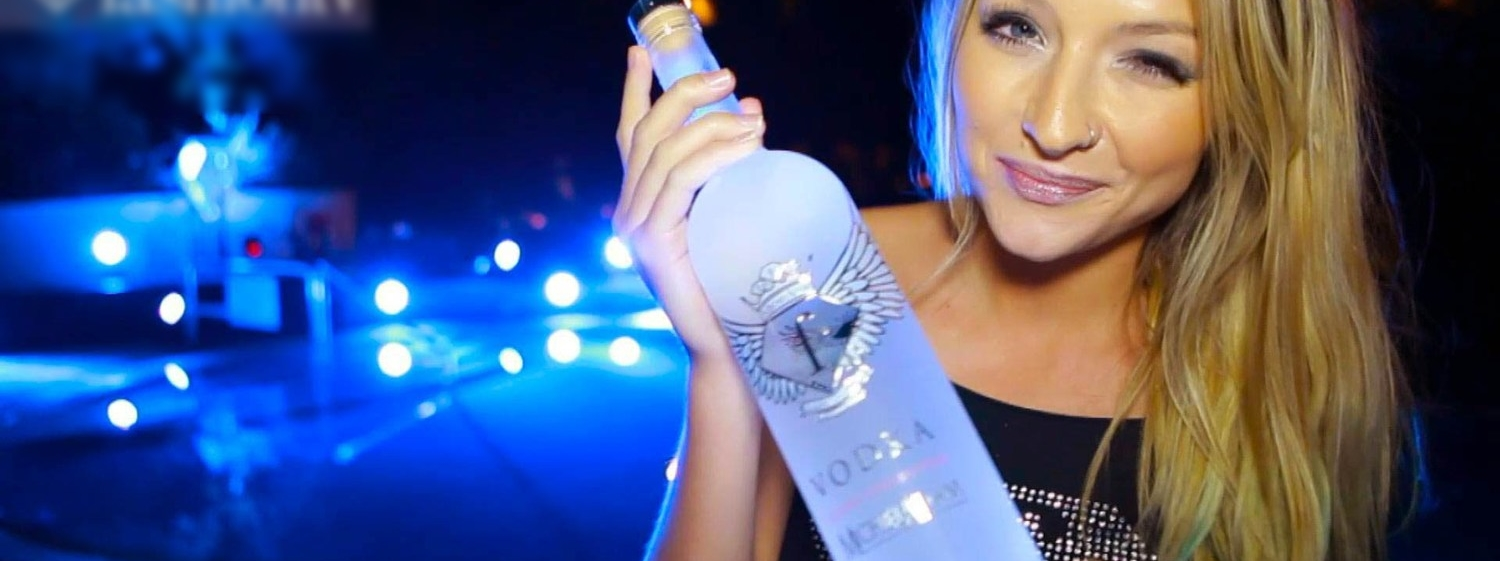 Vodka       Where Did It Originate, What Is It Made Of and How Does It Taste Like?