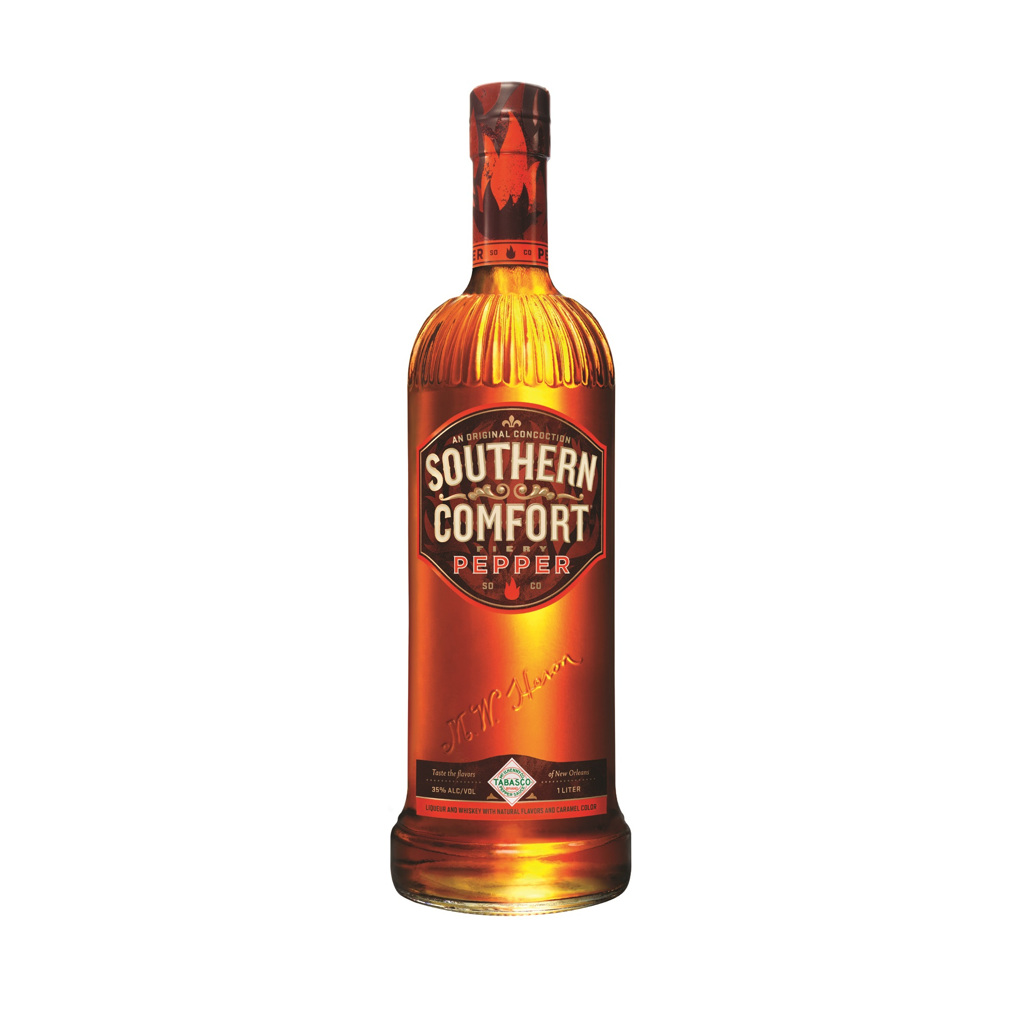 Southern Comfort Pepper 750ml   On Deep Sale/ Was 17.99   Only  $9.99