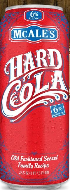 Hard Cola