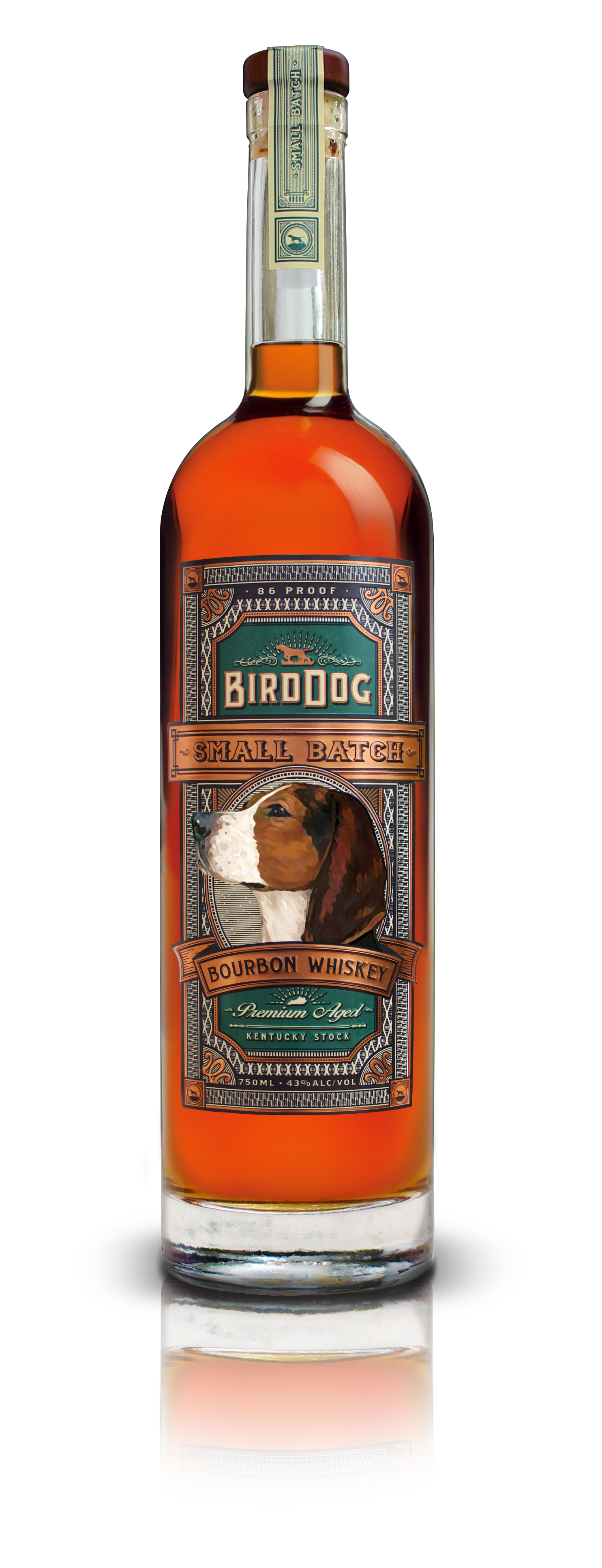 Bird Dog Small Batch