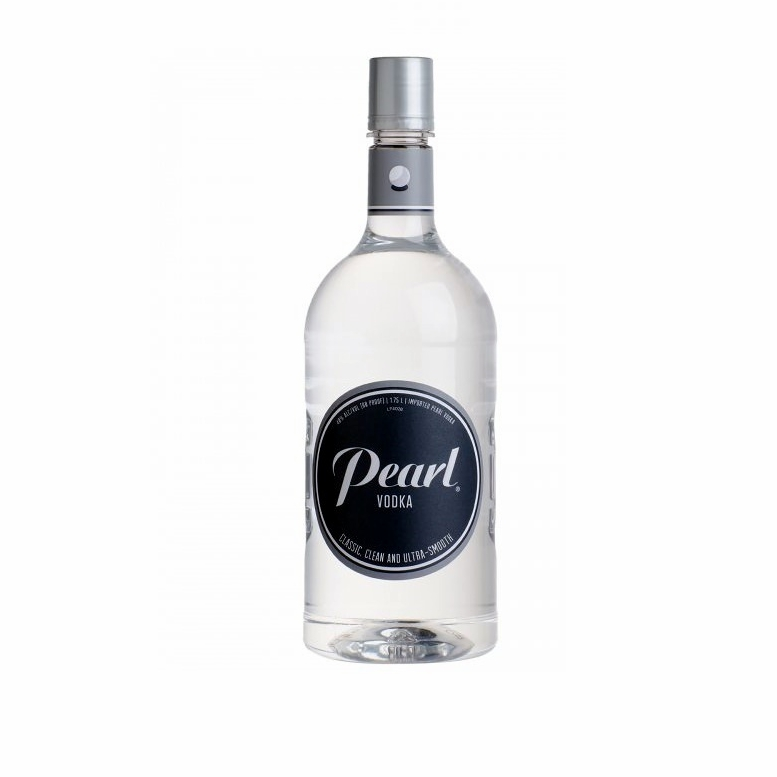 Pearl Vodka 1.75L   On Sale regular and Flavored/ was 18.99   Only $14.99