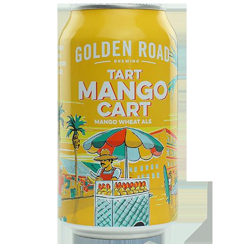Tart Mango Cart