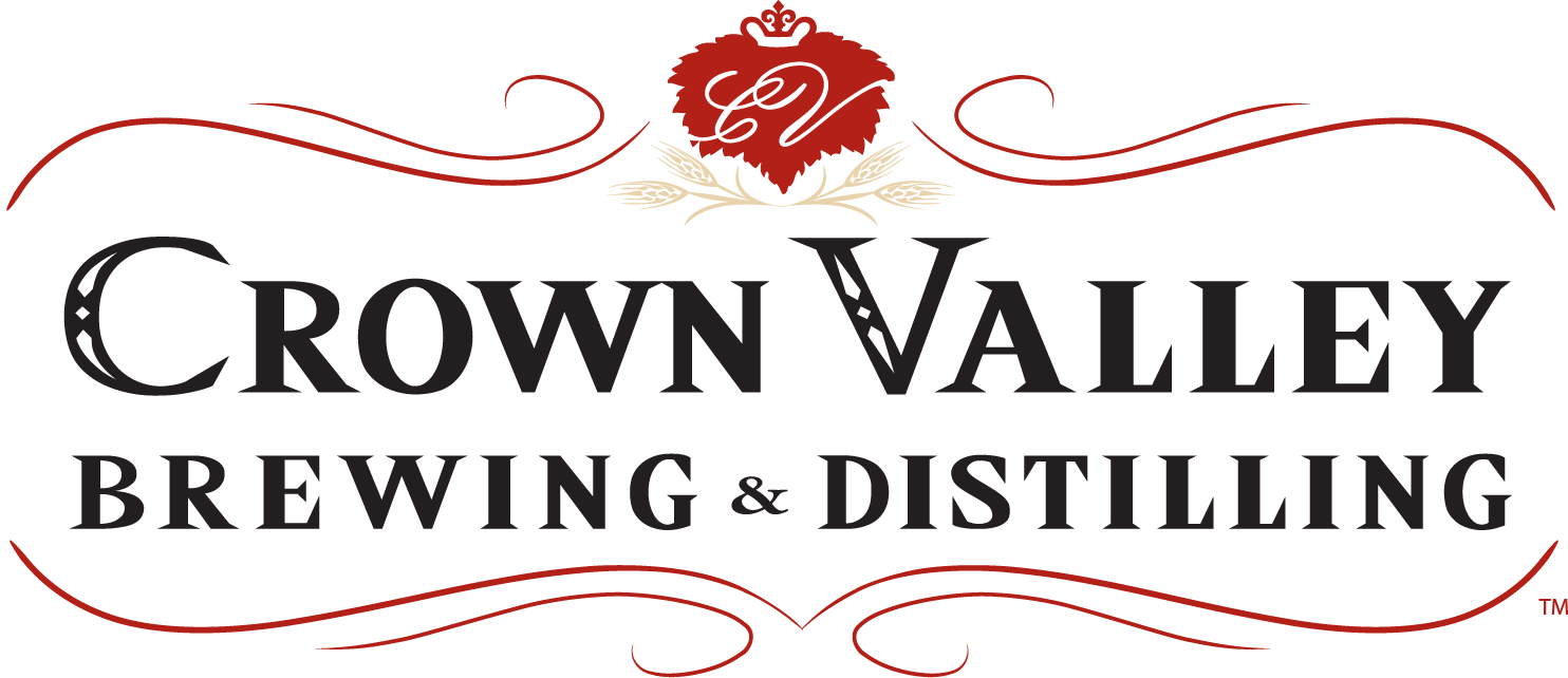 Crown Valley brewing
