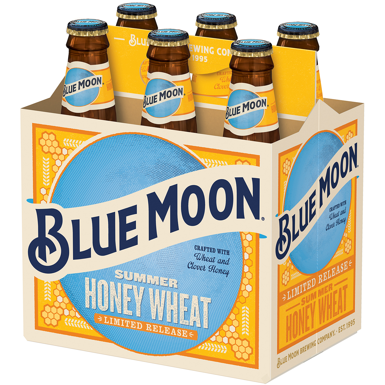 Blue Moon Summer Wheat