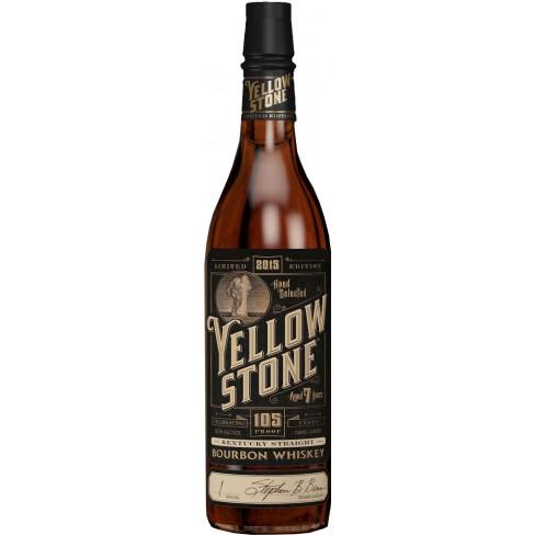 Yellow Stone Bourbon