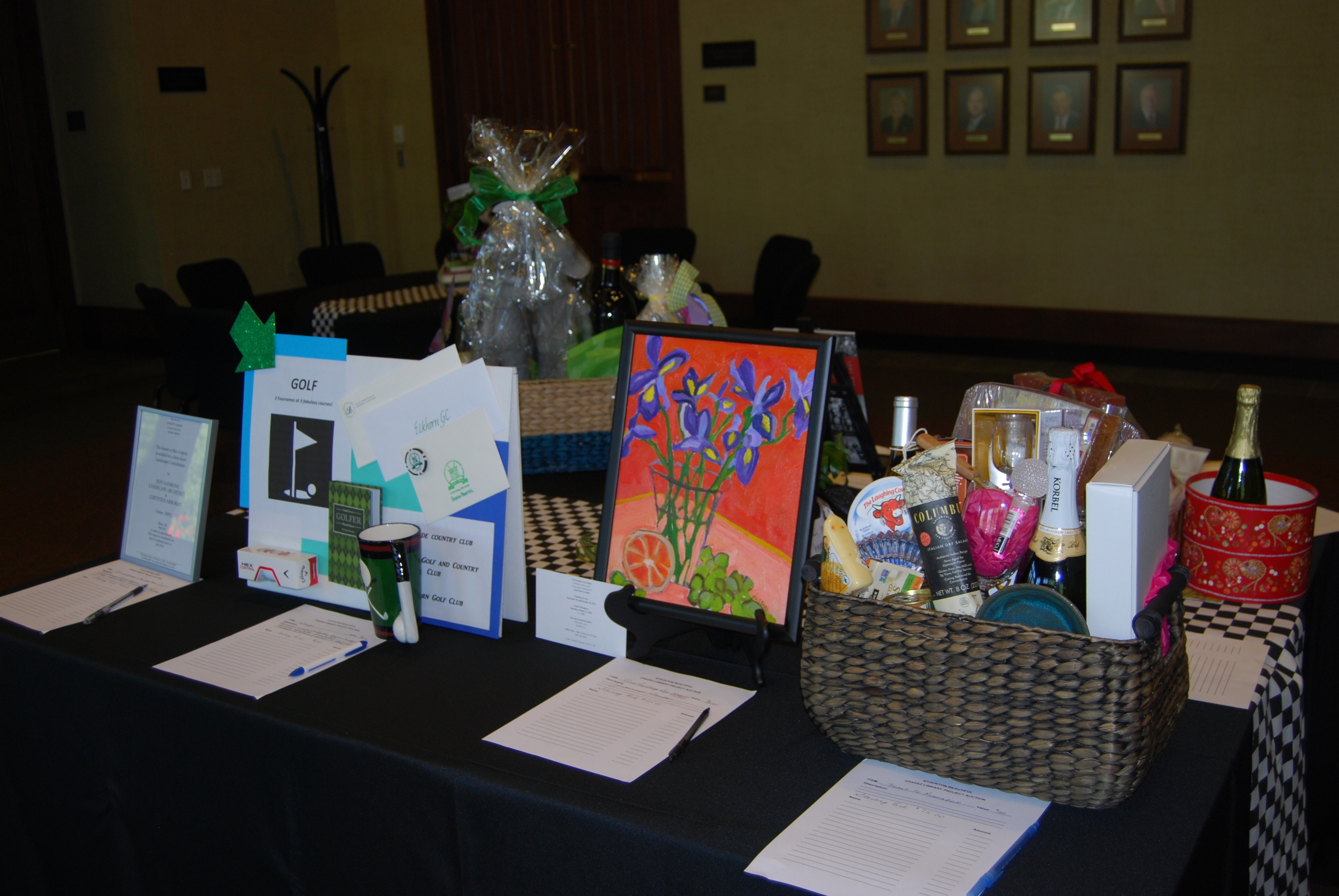 Stockton Beautiful Fund Raiser 002.JPG