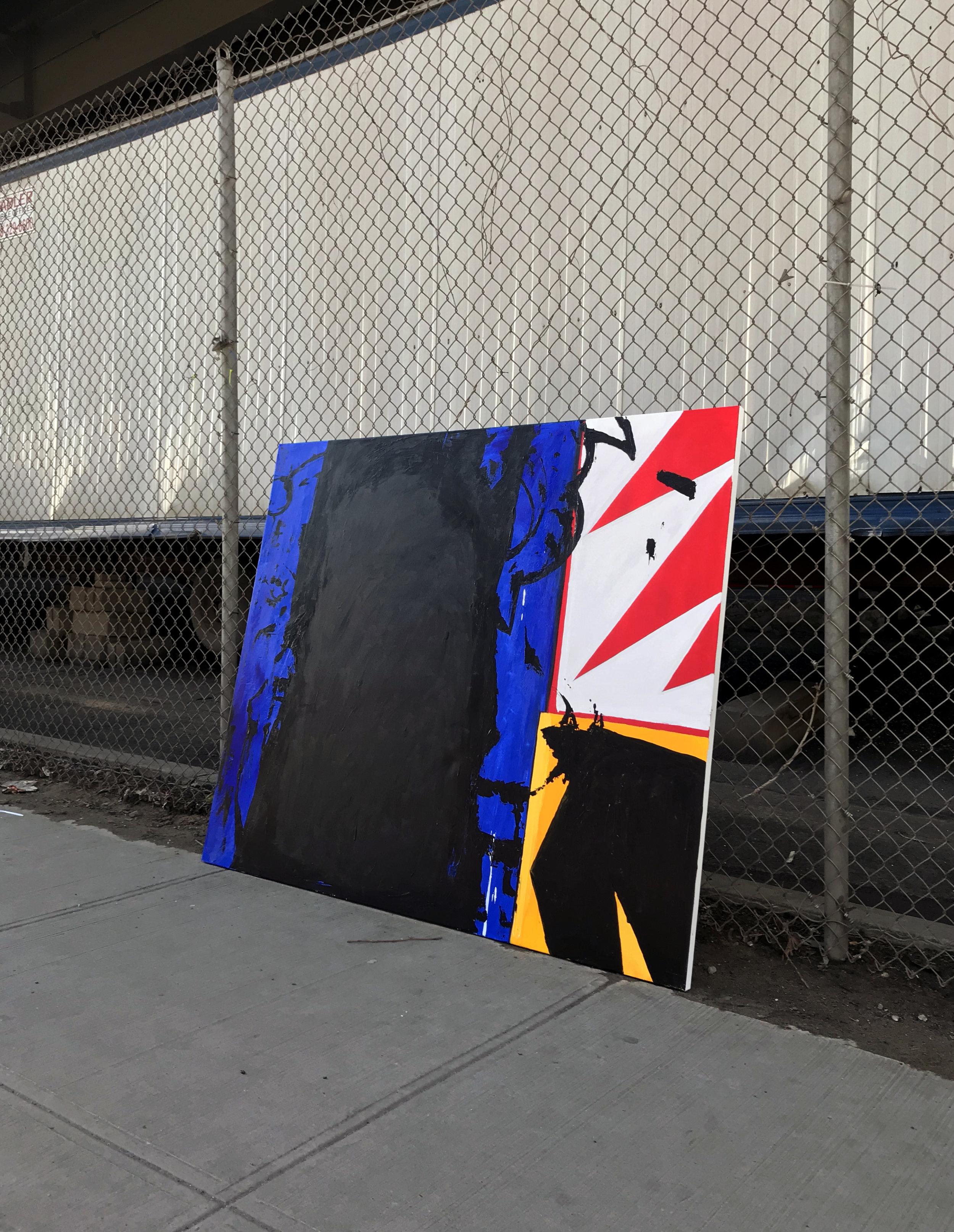 2019 : Brooklyn