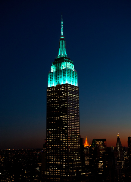 Teal Empire State Building.png