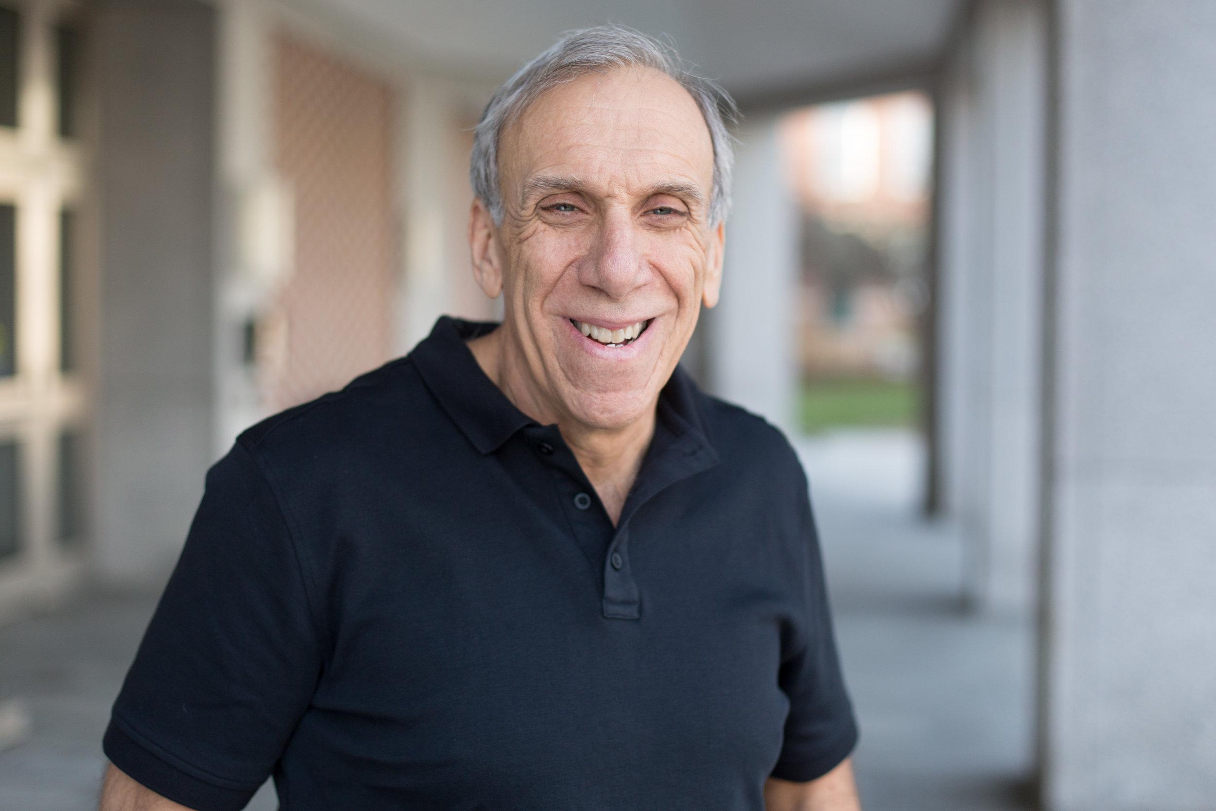 Dr. Joseph BelBruno, Scientific Advisor at Allergy Amulet.