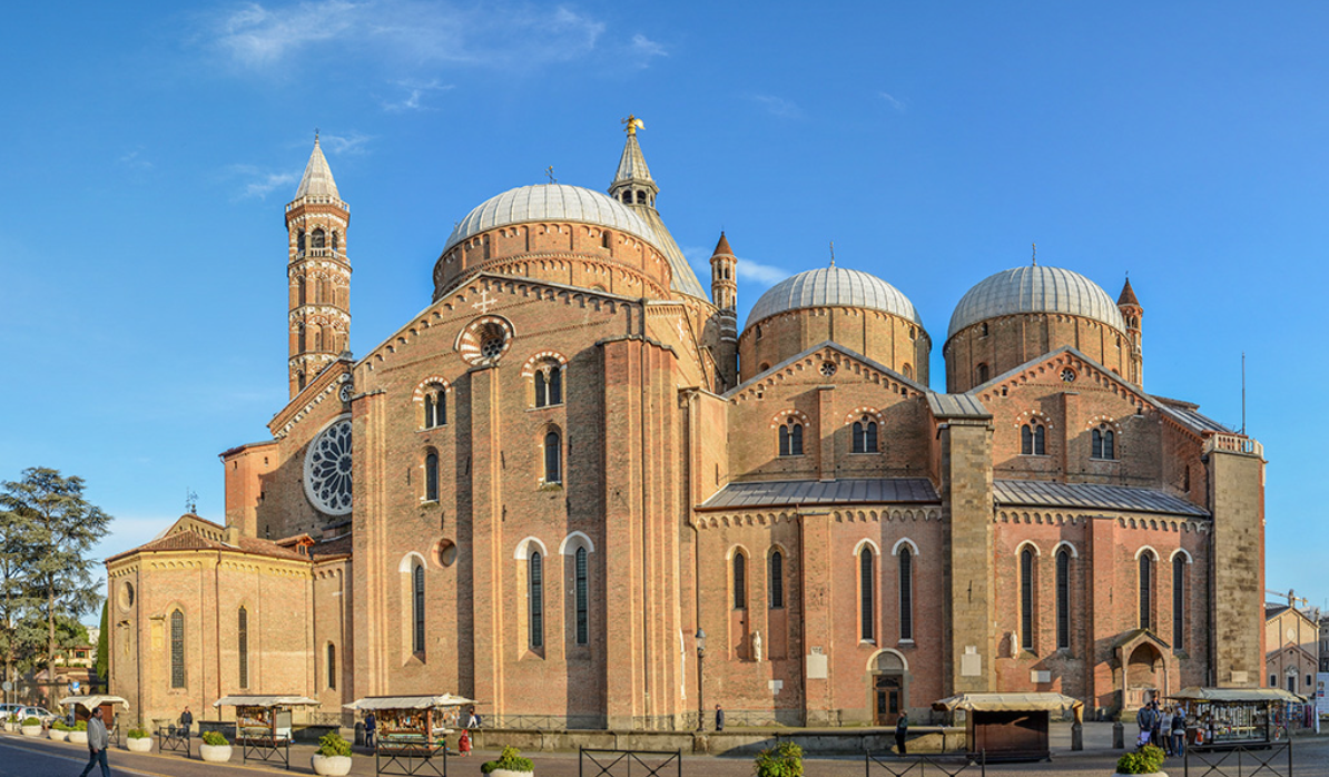 BASILICA OF St. ANTHONY (1310)