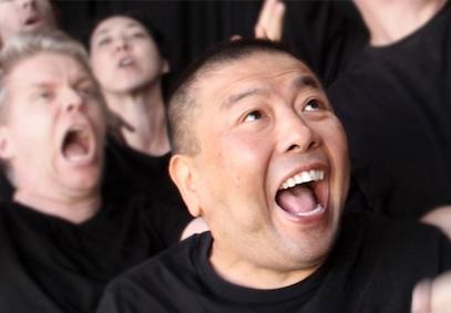 Juzo Yoshida