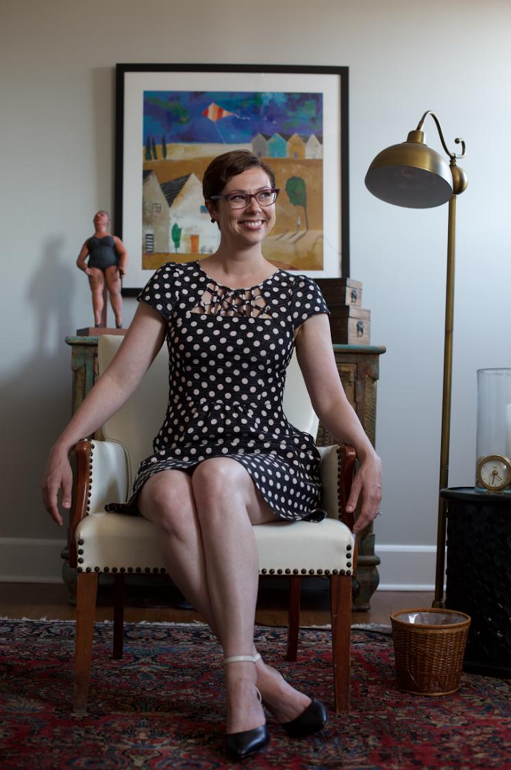 Allison provides Eating Disorder Treatment in Asheville